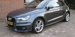 Audi A1 1.2 TFSI Pro Line S-line navigatie-xenon-sportonderstel